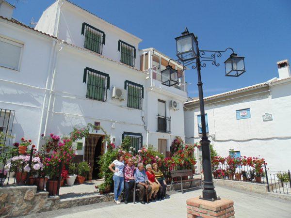 Rincón La Torre, Iznájar