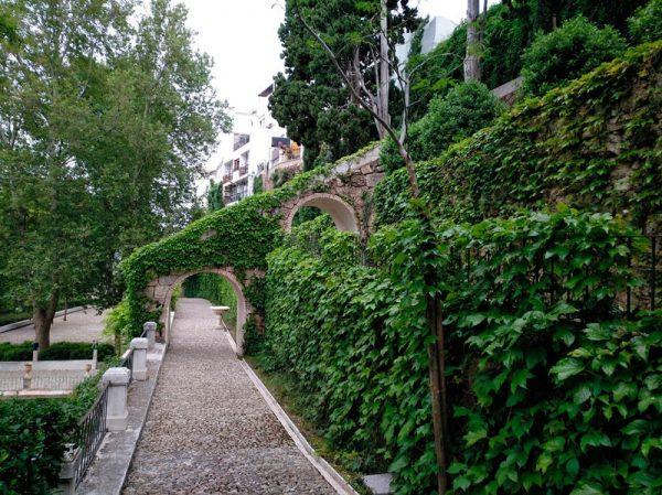 Jardines Huerta de las Infantas, Luque