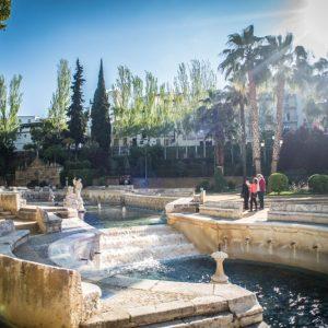 Rincones Fuente del Rey, Priego de Córdoba
